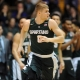 Michigan State Spartans guard Kyle Ahrens