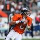 Denver Broncos Quarterback Kyle Orton.