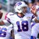 Kyle Orton Buffalo Bills