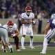 Oklahoma Sooners quarterback Kyler Murray