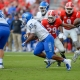 Middle Tennessee Blue Raiders running back Landon Board