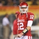 Oklahoma Sooners quarterback Landry Jones