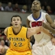 Larry Nance Jr. Wyoming Cowboys