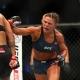 Lauren Mueller UFC