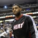 Miami Heat small forward LeBron James