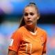 Lieke Martens Netherlands World Cup