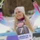USA skier Lindsey Vonn