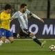 Lionel Messi Argentina Soccer