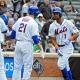 Lucas Duda New York Mets