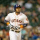 Luis Valbuena Houston Astros