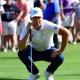 PGA golfer Luke List