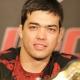 UFC light heavyweight Lyoto Machida.