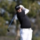 PGA golfer Marc Leishman