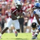 South Carolina Gamecocks running back Marcus Lattimore