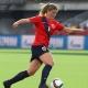 Maren Mjelde Norway World Cup