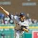 New York Yankees pitcher Mariano Rivera