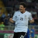 Mario Gomez of Germany