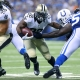 Mark Ingram New Orleans Saints