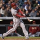 Mark Trumbo Arizona Diamondbacks