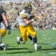 Mark Weisman Iowa Hawkeyes