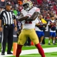 Marquise Goodwin San Francisco 49ers