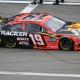 Martin Truex NASCAR