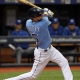 Matt Duffy Tampa Bay Rays