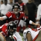 Matt Ryan of the Atlanta Falcons