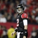 Atlanta Falcons Quarterbaack Matt Ryan.