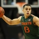 miami hurricanes basketball