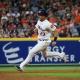 Michael Brantley Houston Astros