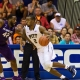 Michael Young Pittsburgh Panthers Basketball