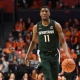 Michigan State Spartans Aaron Henry