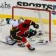 Calgary Flames center Mikael Backlund
