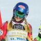 Mikaela Shiffrin, Olympic Skier