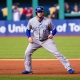 Mike Moustakas Kansas City Royals