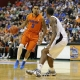 University of Florida guard Mike Rosario
