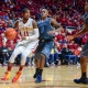 Monte Morris Iowa State Cyclones