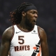 Los Angeles Clippers Center Montrezl Harrell