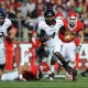 Cincinnati Bearcats quarterback Munchie Legaux