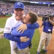 Kansas City Royals manager Ned Yost