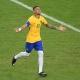 Neymar Brazil Soccer