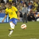 Brazil outfielder Neymar