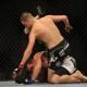 Nick Diaz of UFC