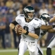 Eagles Quarteback Nick Foles