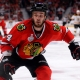 Chicago Blackhawks defenseman Niklas Hjalmarsson