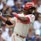 Odubel Herrera Philadelphia Phillies