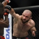 Omari Akhmedov UFC