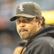 Chicago White Sox Manager Ozzie Guillen