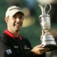Padraig Harrington golfer